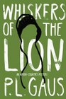 Whiskers of the Lion (Amish-Country, Bk 9)