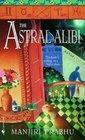 The Astral Alibi (Stellar Investigations Detective Agency, Bk 2)