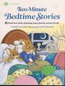 Bedtime Stories (2 Minute Stories)