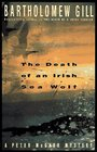 The Death of an Irish Sea Wolf: A Peter McGarr Mystery
