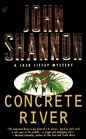 The Concrete River (Jack Liffey Mystery)