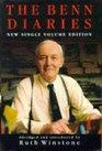 The Benn Diaries 1940-90