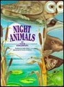 Night Animals: At Your Fingertips