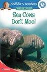 Sea Cows Don't Moo Level 3