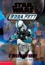 Crossfire A Clone Wars Novel