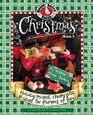 Gooseberry Patch Christmas: Book 5 (Gooseberry Patch Christmas (Hardcover))
