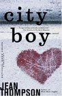 City Boy  A Novel