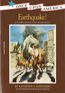 Earthquake A Story of Old San Francisco