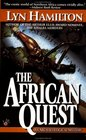 The African Quest (Archaeological Mystery, Bk 5)