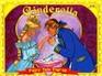Cinderella [Fairy Tale Pop-up]