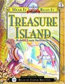 Treasure Island with CD