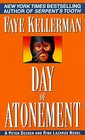 Day of Atonement  (Peter Decker, Rina Lazarus #4)