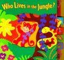 Who's In The Jungle