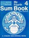 My Fourth Sum Book