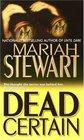 Dead Certain (Dead, Bk 2)