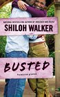 Busted (Barnes Brothers, Bk 3)