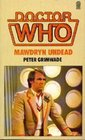 Doctor Who: Mawdryn Undead (Target Doctor Who Library, No. 82)