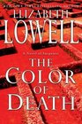 The Color of Death (Rarities Unlimited, Bk 4)