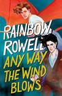 Any Way the Wind Blows (Simon Snow Series, 3)
