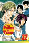 The Prince of Tennis Volume 32 Two of a Cunning Kind