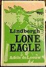 Lindbergh lone eagle