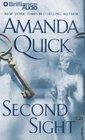Second Sight (Arcane Society, Bk 1) (Audio CD) (Abridged)