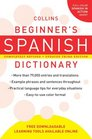 Collins Beginner's Spanish Dictionary 3rd Edition