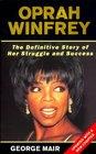 Oprah Winfrey The Real Story
