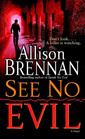 See No Evil (No Evil, Bk 2)
