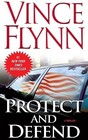 Protect and Defend (Mitch Rapp, Bk 8)