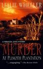 Murder At Plimoth Plantation (Living History, Bk 1)