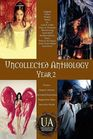 Uncollected Anthology Year 2