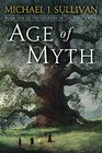 Age of Myth: The First Empire  Book One