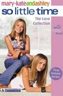 The Love Collection  The Love Factor    Dating Game    Boy Crazy  Bks8 9  11