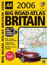 AA Big Road Atlas Britain 2006