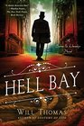 Hell Bay A Barker  Llewelyn Novel