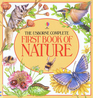 The Usborne Complete First Book of Nature (First Nature)