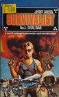 Total War (Survivalist, Bk 1)