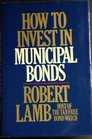 How to invest in municipal bonds