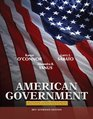 American Government Roots and Reform 2011 Alternate Edition