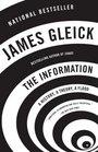 The Information A History A Theory A Flood