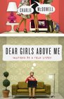 Dear Girls Above Me: Inspired by a True Story