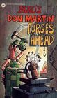 Mad's Don Martin Forges Ahead