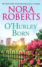 O'Hurley Born An Anthology