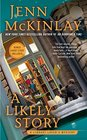 A Likely Story (Library Lover, Bk 6)