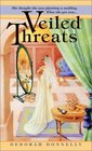 Veiled Threats (Wedding Planner, No 1)