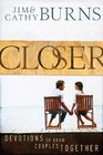 Closer Devotions to Draw Couples Together
