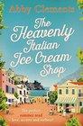 The Heavenly Italian Ice Cream Shop