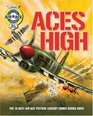 Aces High The 10 Best Air Ace Picture Library Comic Books Ever