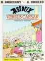 Asterix Versus Caesar (Asterix Comic, Book 29)